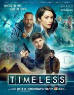 Timeless (TV Series)