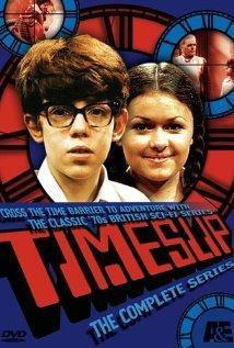 Timeslip (TV Series)