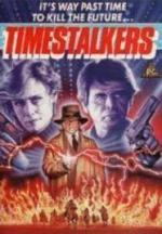 Los cazadores del tiempo (TV)