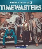 Timewasters (Serie de TV)