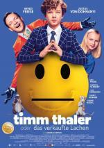 Timm Thaler o el niño que vendió su risa