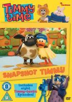 La hora de Timmy (Serie de TV)