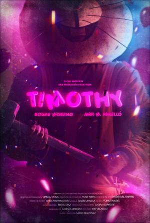 Timothy (C)