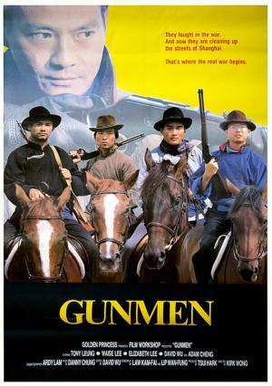 Gunmen (Asesino)
