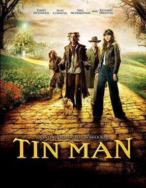 Tin Man (Mago de Oz) (Miniserie de TV)