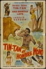 Tin Tan el hombre mono