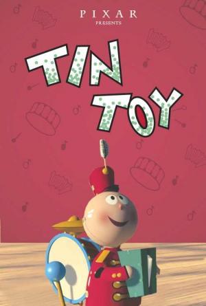 Tin Toy (S)