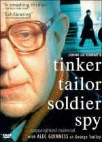 Tinker, Tailor, Soldier, Spy (TV Miniseries)