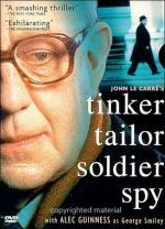 Calderero, sastre, soldado, espía (TV)