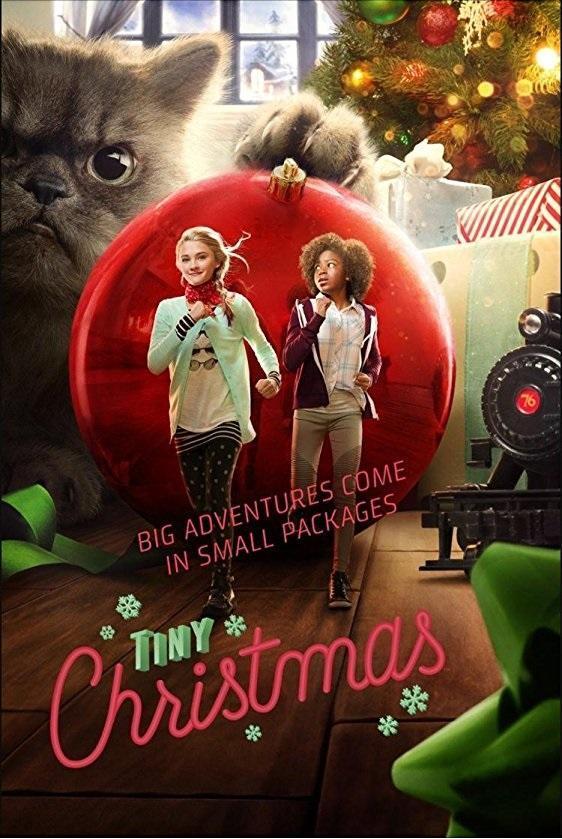 Pequeñas navidades (2017) 1080p Latino Zippyshare ()