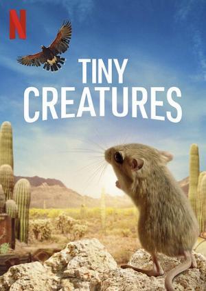 Fauna minúscula (Serie de TV)