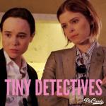 Tiny Detectives (C)
