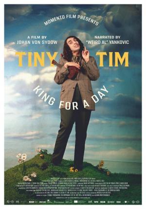 Tiny Tim: Rey por un día