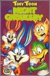 Tiny Toon Adventures: Night Ghoulery (TV)