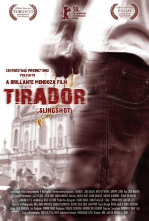 Tirador (Slingshot)
