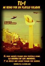 TL-1: Mi reino por un platillo volador