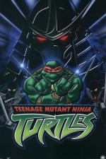 TMNT - Teenage Mutant Ninja Turtles (Serie de TV)