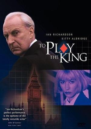 To Play the King (House of Cards II) (Miniserie de TV)