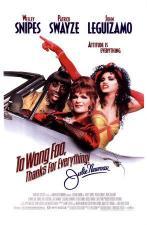 A Wong Foo, gracias por todo, Julie Newmar