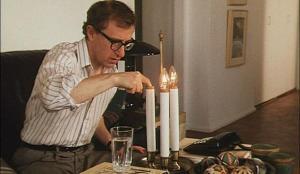 A Woody Allen, desde Europa con amor