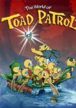 Toad Patrol (Serie de TV)