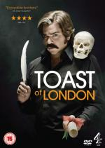 Toast of London (TV Series)