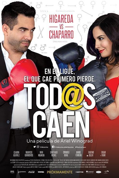 Tod@S Caen [2019][Latino][1080P][Mega]