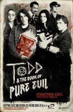Todd and the Book of Pure Evil (TV Series)