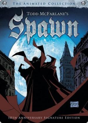 Spawn (Serie de TV)