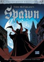 Spawn (TV Series)
