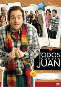 Todos contra Juan (Serie de TV)