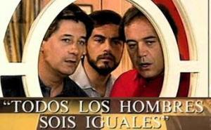 Todos los hombres sois iguales (Serie de TV)