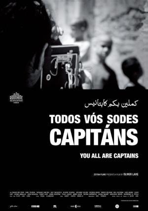 Todos vosotros sois capitanes
