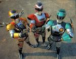 Special Rescue Police Winspector (TV Series)