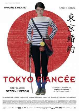 Romance en Tokio