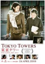 Tôkyô tawâ: Okan to boku to, tokidoki, oton (Tokyo Tower: Mom and Me, and Sometimes Dad)