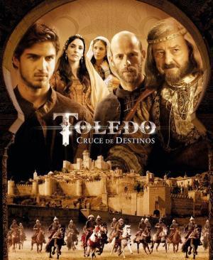 Toledo, cruce de destinos (Serie de TV)
