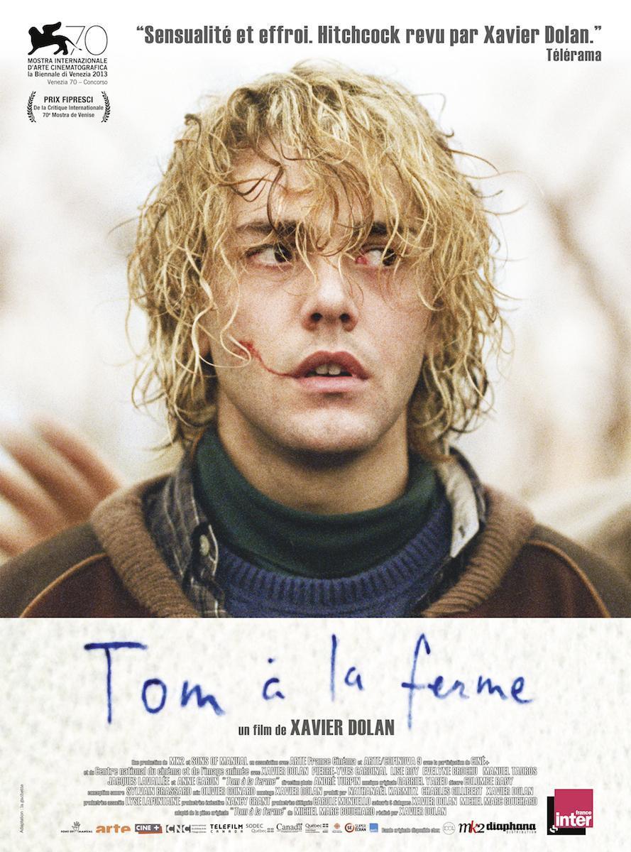 Tom à la ferme   VFQ