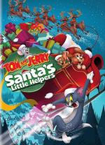 Tom and Jerry: Santa's Little Helpers (TV)