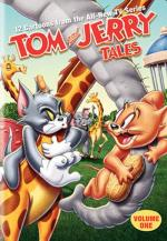 Tom and Jerry Tales (Serie de TV)