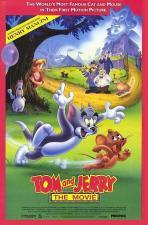 Tom y Jerry - La película