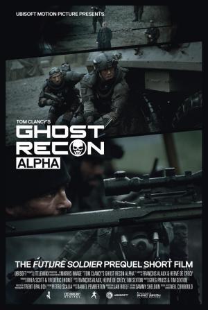 Tom Clancy's Ghost Recon Alpha (C)