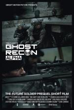 Tom Clancy's Ghost Recon Alpha (C)