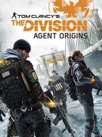 Tom Clancy's the Division: Agent Origins