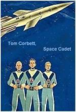 Tom Corbett, Space Cadet (Serie de TV)