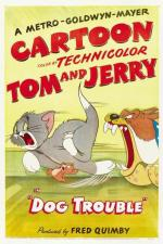 Tom & Jerry: Dog Trouble (C)