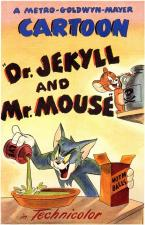 Tom & Jerry: Dr. Jekyll and Mr. Mouse (Dr. Jekyll and Mr. Hyde) (C)