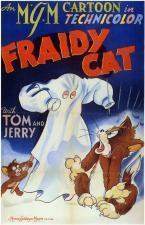Tom y Jerry: Gato nervios de punta (C)