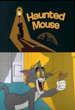 Tom & Jerry: Haunted Mouse (S)