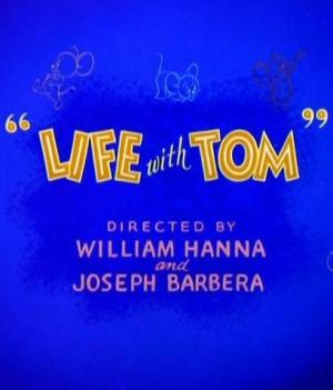 Tom y Jerry: Life with Tom (C)